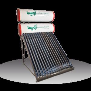 آبرگمکن خورشیدی فلوتری دوبل 150