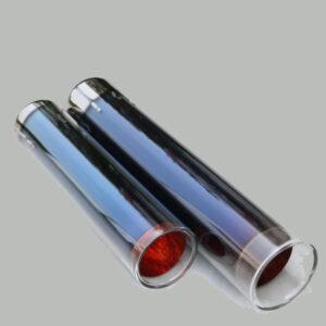 شیشه وکیوم تیوب